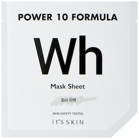 Ansiktsmask - Power 10 Formula WH Sheet Mask