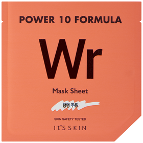 Ansiktsmask - Power 10 Formula WR Sheet Mask