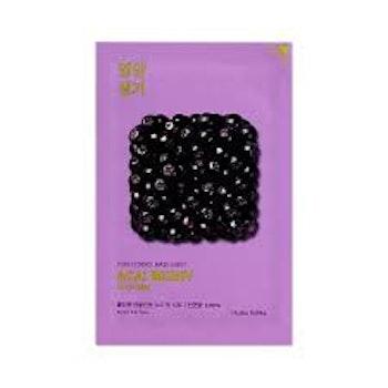 Pure Essence Mask Sheet  Acai Berry