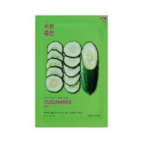 Pure Essence Mask Sheet  Cucumber
