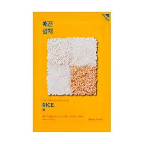 Ansiktsmask - Pure Essence Mask Sheet  Rice