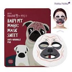 Baby Pet Magic Sheet Mask - Mops
