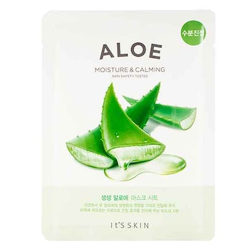 ITS SKIN Aloe Sheet Mask