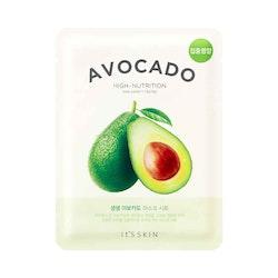 Ansiktsmask: It´s Skin The Fresh Mask Avocado