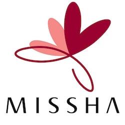 MISSHA Black Ghassoul Peel Off Nose Pack (pormask)