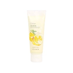 Ansiktsskrubb: IT'S SKIN Citron Peeling Gel