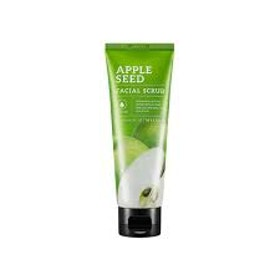 Ansiktsskrubb: MISSHA Apple Seed Facial Scrub