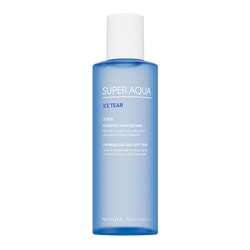 MISSHA Super Aqua Ice Tear Skin Toner