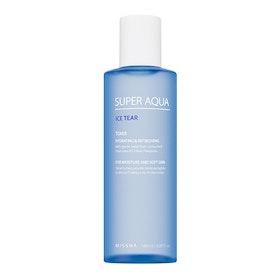 Ansiktsvatten -MISSHA Super Aqua Ice Tear Skin