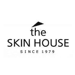 The Skin House Black Snail Bubble mask