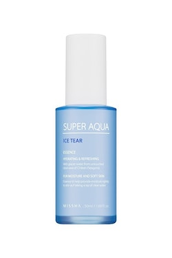 Essence - MISSHA Super Aqua Ice Tear Essence