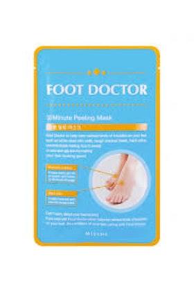 Fotmask- Foot Doctor 30 Minutes Peeling Mask