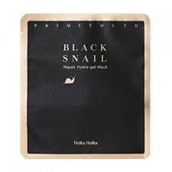 Holika Holika - Prime Youth Black Snail Repair Hydro-Gel mask