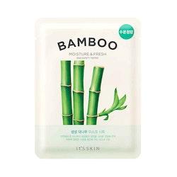 ITS SKIN Bamboo Sheet Mask
