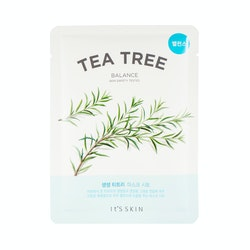 ITS SKIN Tea Tree Sheet Mask