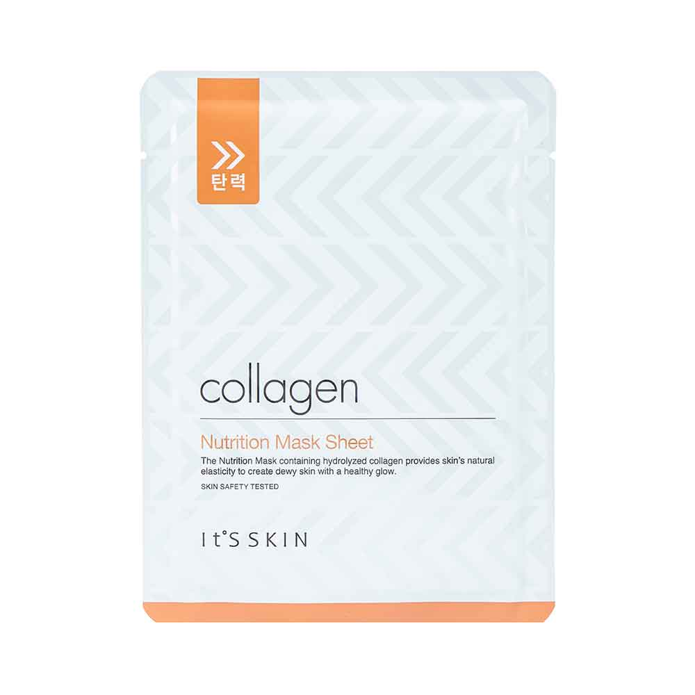 K-beauty Collagen (Mogen hud)