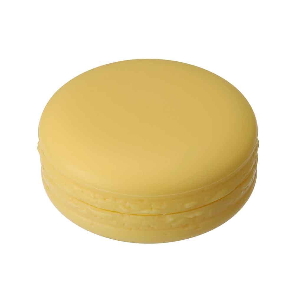 Läppbalsam: IT'S SKIN  Macaron Lip Balm 04 Pineapple