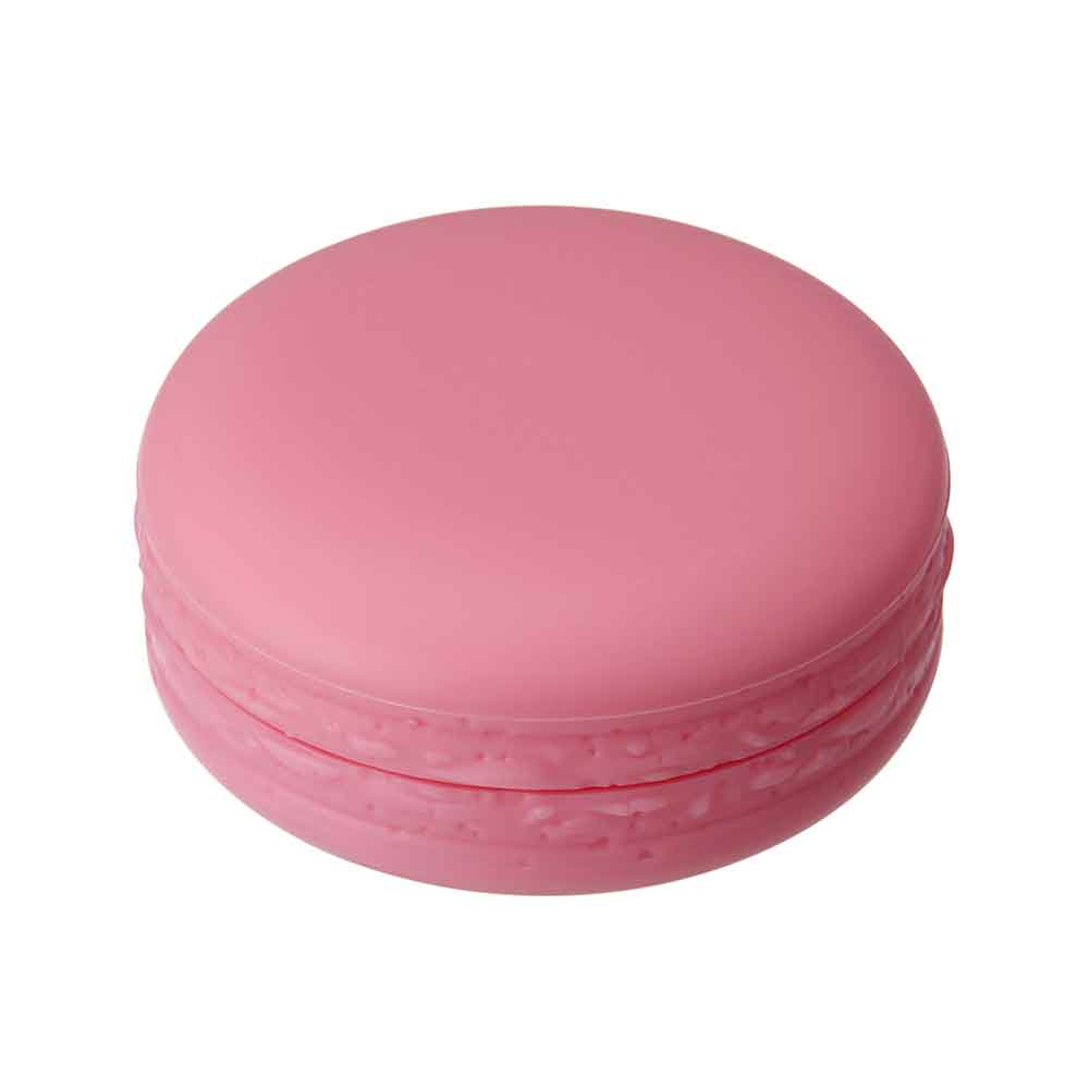 Läppbalsam: IT'S SKIN Macaron Lip Balm 01 Strawberry