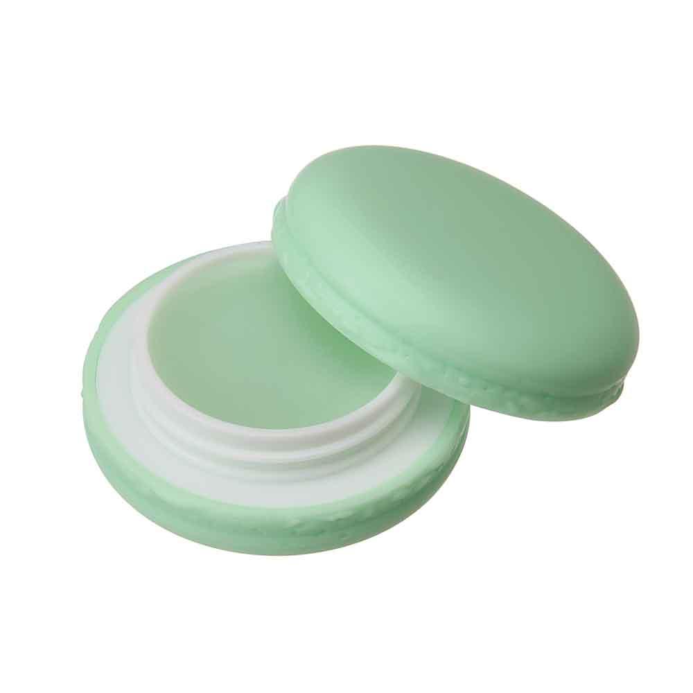 Läppbalsam: IT'S SKIN Macaron Lip Balm 02 Greenapple