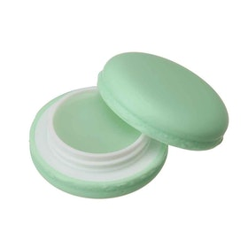 Läppbalsam: IT'S SKIN Macaron Lip Balm 02 Greenapple