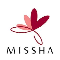 Läppstift: MISSHA Signature Glam Art Rouge SPF15/PA+ [CR04 Dry Flower]