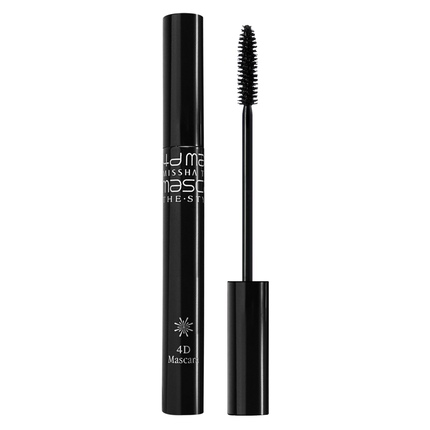 Mascara: MISSHA The Style 4D Mascara