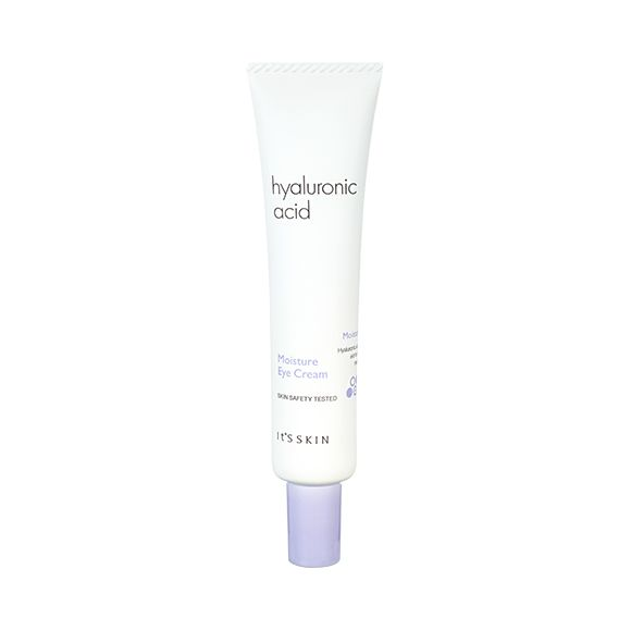 Ögonkräm: It´S SKIN Hyaluronic Acid Moisture Eye Cream
