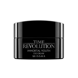 MISSHA Time Revolution Immortal Youth Eye Cream, kort datum 70% rabatt!