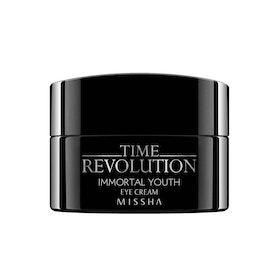 Ögonkräm: MISSHA Time Revolution Immortal Youth Eye Cream