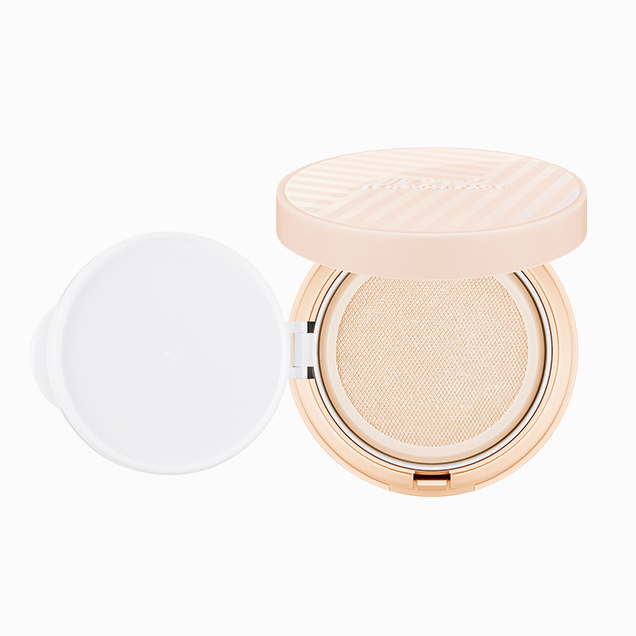 Puder: The Original Tension Pact SPF37+ PA++ (No.23)