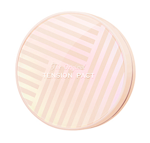 Puder: The Original Tension Pact SPF37+ PA+++ (No.21)