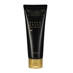 Rengöring - Holika-Holika Prime Youth Black Snail Cleansing Foam