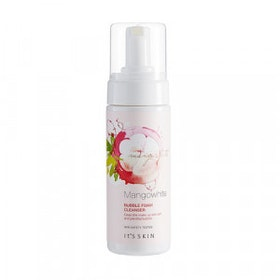 Rengöring - It's Skin Mango white Bubble Foam Cleanser