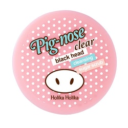 Rengöring - Pig Nose Clear Blackhead Cleansing Sugar Scrub