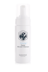 Rengöring:  Shangpree S Energy facial mousse cleanser