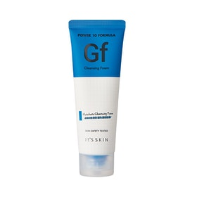 Power 10 Formula Cleansing Foam GF