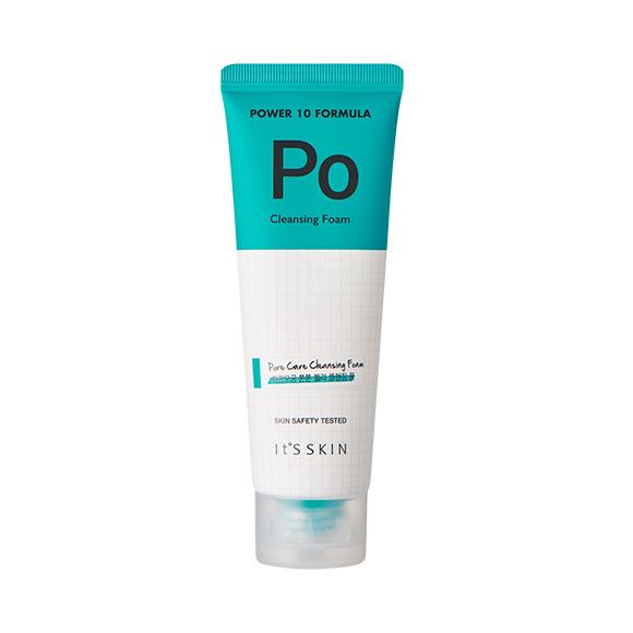 Rengöring: It's Skin Power 10 Formula Cleansing Foam PO