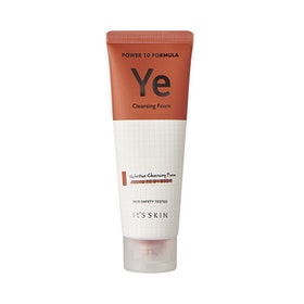 Rengöring: It's Skin Power 10 Formula Cleansing Foam YE