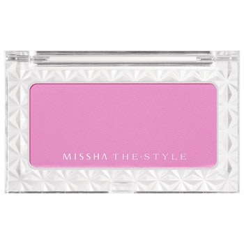 Rouge: MISSHA The Style Defining Blusher (Urban Pink)