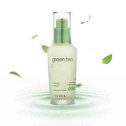 Serum: IT'S SKIN Green Tea Watery Serum