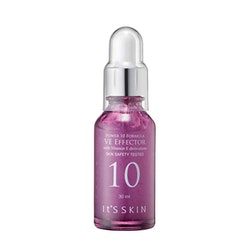 Serum: IT'S SKIN Power 10 Formula VE Effector