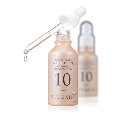 Serum: IT'S SKIN Power 10 Formula WR Effector