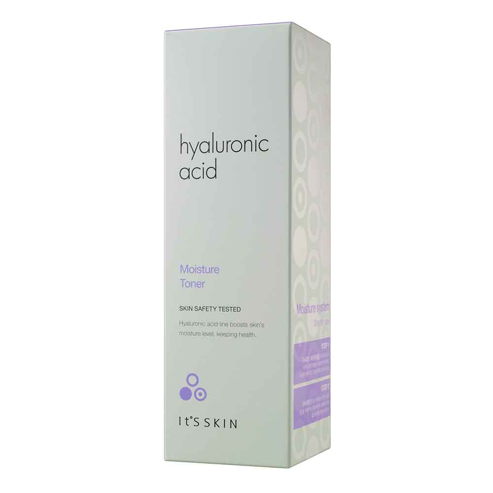 Serum: It'S SKIN Hyaluronic Acid Moisture Serum
