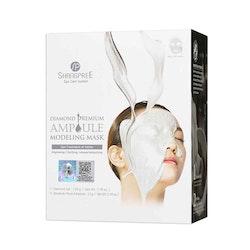 Shangpree Diamond Premium Ampoule Modeling Mask