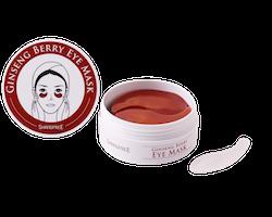 Shangpree; Ginseng Berry Eye Mask