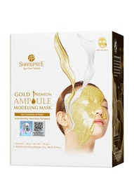 Shangpree; Gold Premium Ampoule Modeling Mask