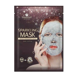 Shangpree; Sparkling mask