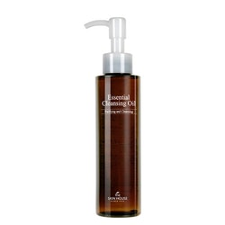 The Skin House - Rengöring Essential Cleansing Oil