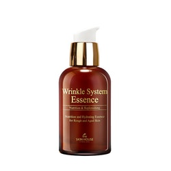The Skin House: Wrinkle System Essence