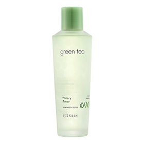 Toner: IT'S SKIN Green Tea Watery Toner